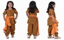 Traditional Kids Dhoti
