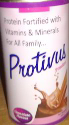 Protivus Powder Chocolate