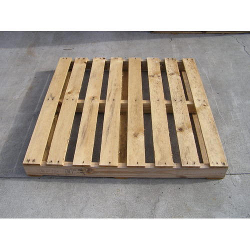 Heat Treated Wooden Pallet at Rs 1800/piece Nelamangala Bengaluru ID: 13459908062