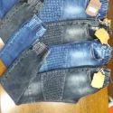 Jogger Jeans / Denims
