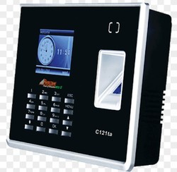 Realtime c121 ta Biometric Attendance System