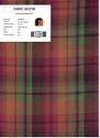 Yarn Dyed Checks Brushing Fabrics FM000318