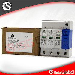 Lightning and Switching Surge Arrester