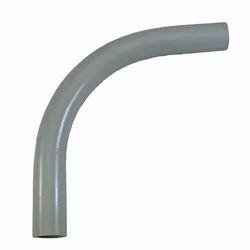 PVC Electrical Bend