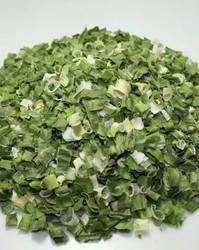 Dehydrated Spring Onion