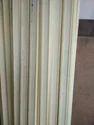 Solid PVC Frame