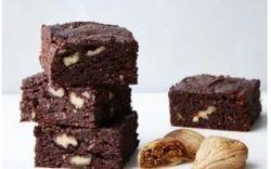 Fig And Walnut Brownie