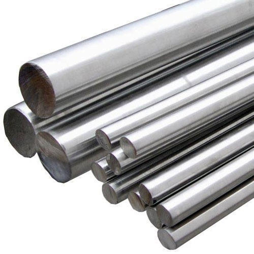 """Bar  Round 304     1 Pc  6/"""" Long 7//16/""""  Stainless Steel Rod"""