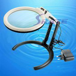 Illuminated Magnifiers LED