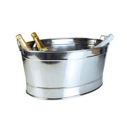 Champagne Bowls/ Party Tubs - NJO 1611