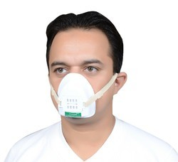 Anti - Respro Pollution Mask