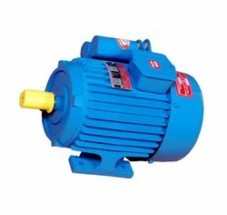 Fortune 1 Phase Electric Motor, Power: 2 hp