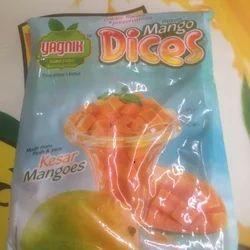 Mango packet