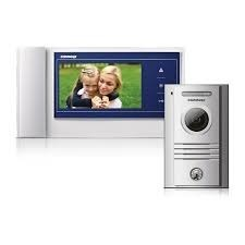 Commax Video Door Phone CAV-70KT / DRC-40K