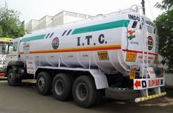 Tankering Services