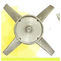 Humidification Fans
