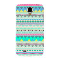 Colored Mobile Phone Back Cover