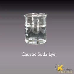 Caustic Soda Lye 48%