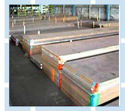 Mild Steel Channel / ISMC