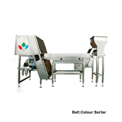 Belt Colour Sorter