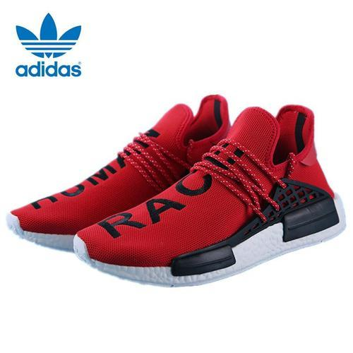 Men Adidas Red Shoes 96344c79b