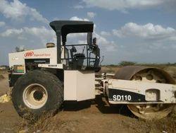 SD110 Soil Compactor Spares