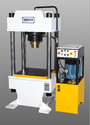 200 Ton Four Pillar Type Hydraulic Press
