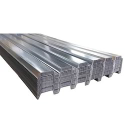 Metal Deck Sheet