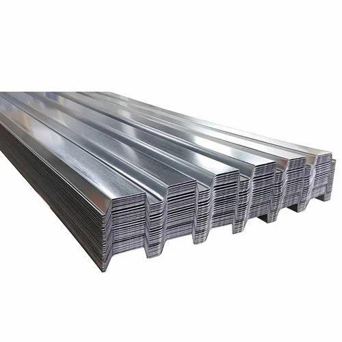 Metal Deck Sheet Manufacturer From Bhiwadi