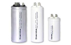 Capacitors For Air Conditioners, Washing Machines & Coolers