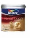 Dulux Velvet Touch - Pearl Glo Interior Paint Dulux