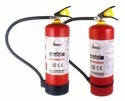 Omex Multipurpose Dry Powder Fire Extinguishers