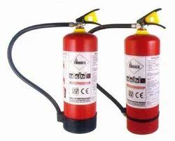 Abc Cylinderical Omex Multipurpose Dry Powder Fire Extinguishers