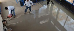 Self Leveling Avcrete PSL Floor Toppings