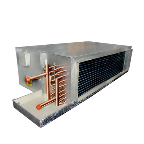Fan Coil Unit : Fan coil unit at rs piece id