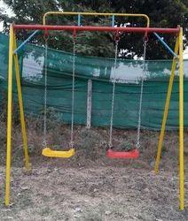 Double Slide Swing