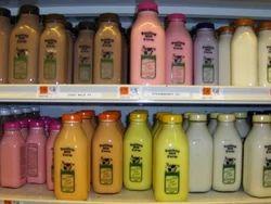 Flavored Milk Flavor