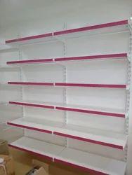 Wall Mounted Display Rack