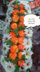 Flower Patta  per ft Rs150 Code No 62