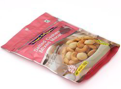 dry fruits laminated pouches