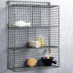 Wired Shelving | Wire Racks Tar Ke Rack Latest Price Manufacturers Suppliers