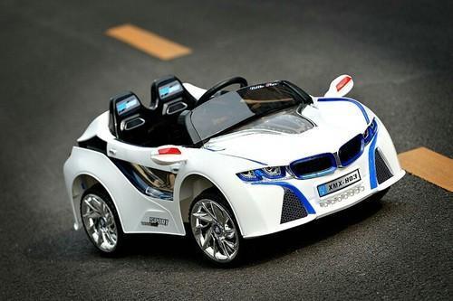 Baby Car At Rs 6000 Piece Chote Baccho Ki Car बच च क