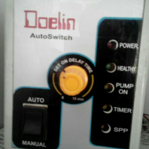 Doelin Auto Switch
