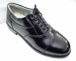 Black Formal Men Shoes