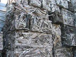 Aluminium Coil Scrap