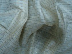 Blended Silk Fabric