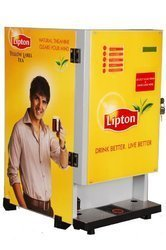 Lipton Coffee Maker Machine