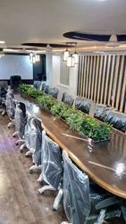 Round Table Conference Hall