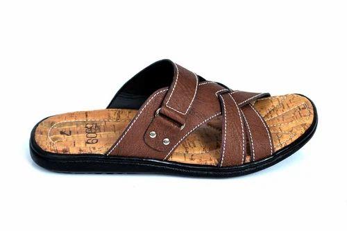 cc9a7db44 Stylish Gents Chappals at Rs 200  pair