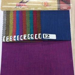 Cotton/linen Not Sure Shirt Fabric, For Shirts, Machine Wash
